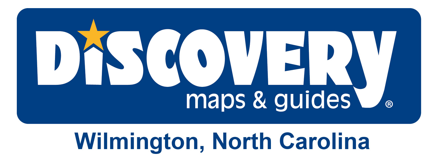 Discovery Map Wilmington