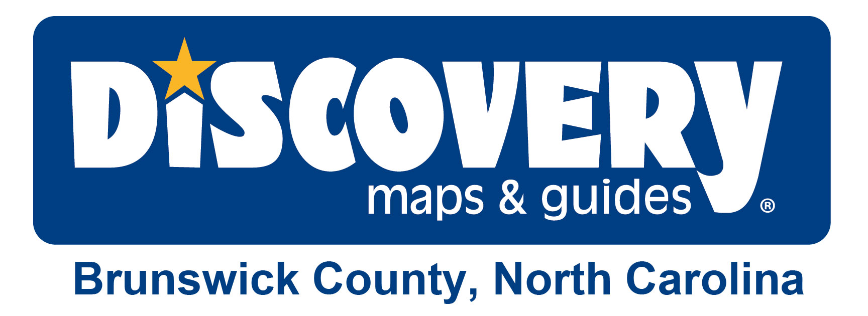 Discovery Map Brunswick County