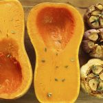 Baked Acorn Squash & Baked Butternut Squash Recipes