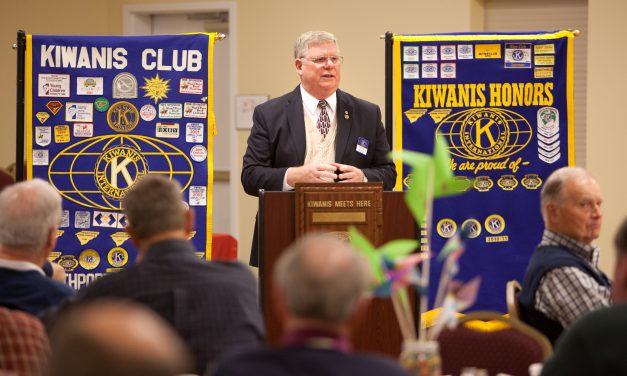 For the Children: The Kiwanis Club is Coming to North Brunswick