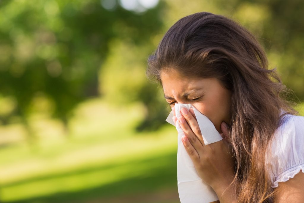 Answers to Common Allergy Questions in Wilmington, NC