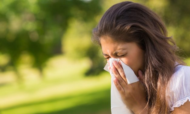 Allergies: Answers to Some Common Questions