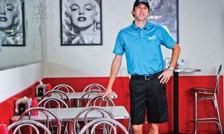 Meet Young Entrepreneur Chris LaCoe of Hwy 55