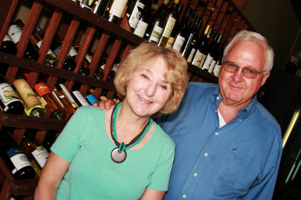 Chuck & Linda Spittel Leland NC