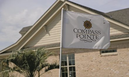 The Good Life: Compass Pointe Comes to Leland
