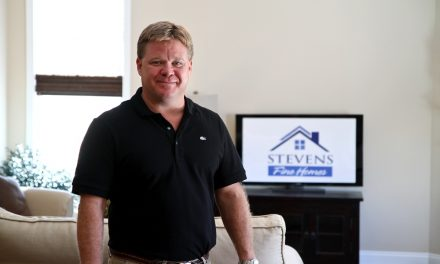 Craig Stevens: Building Business in the Cape Fear