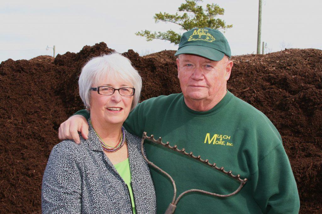 Mulch & More in Leland