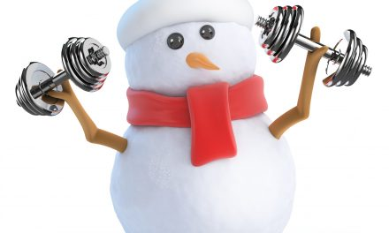 Healthy Holidays: Incorporating Fitness So You Can Fit-in-This