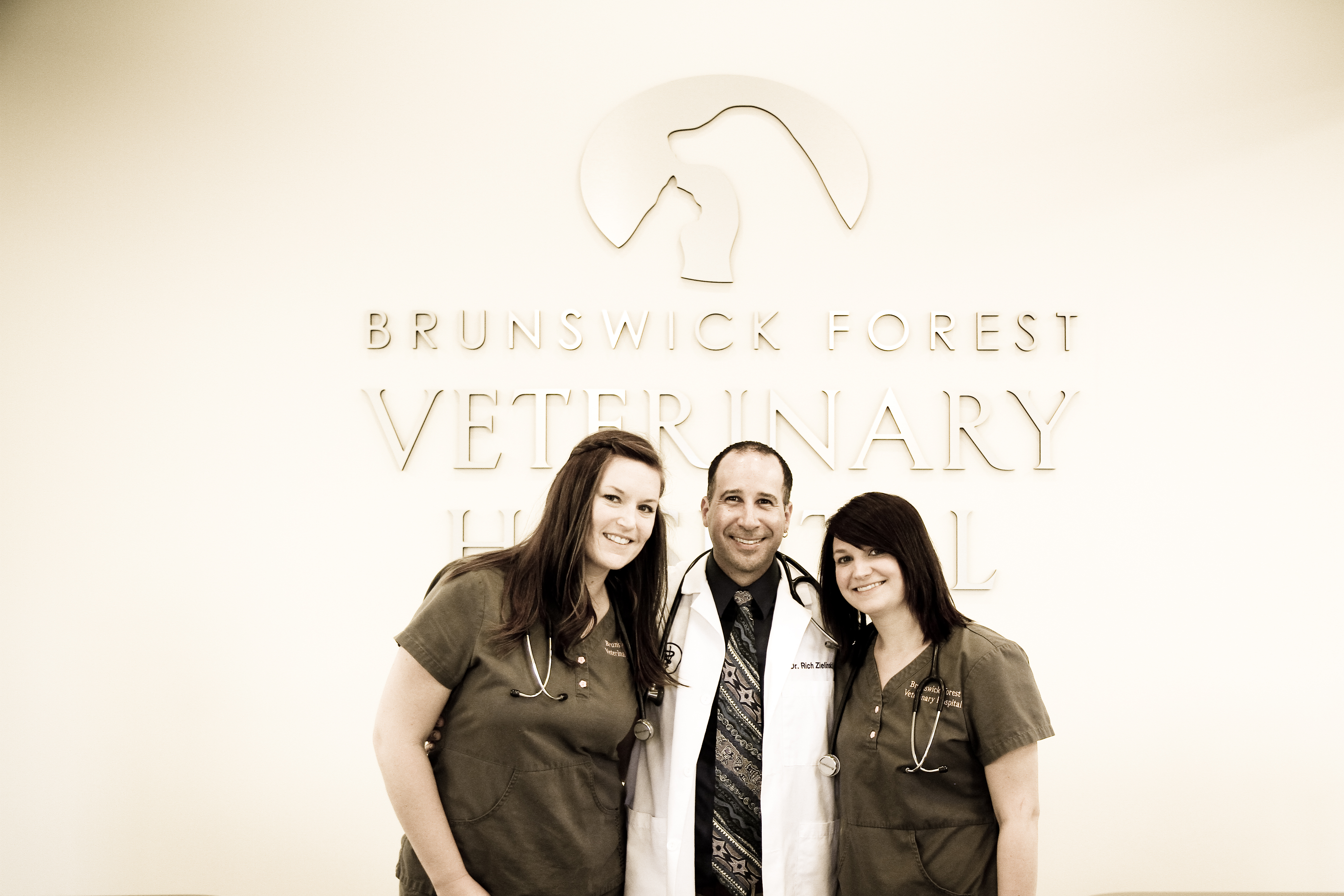 Brunswick Forest Veterinary Hospital
