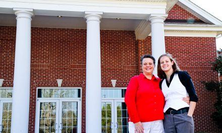 Jane and Liz Tageson: A Mother-Daughter Teaching Team Makes the Grade