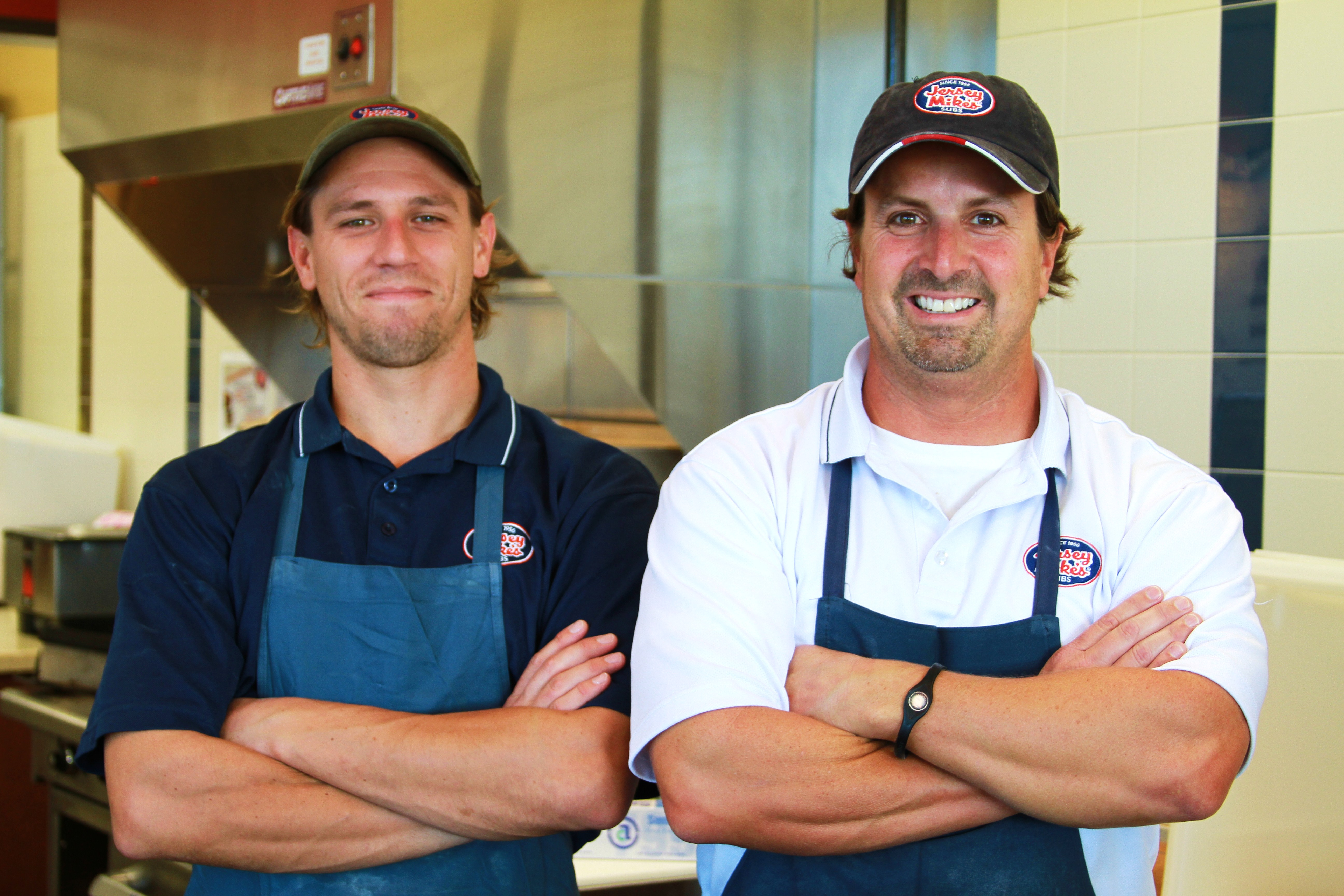 Jersey Mikes Leland NC