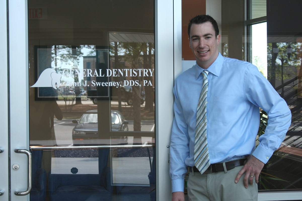 John Sweeney dentist