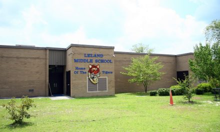 Leland Middle School: Planting the Seed for Higher Education