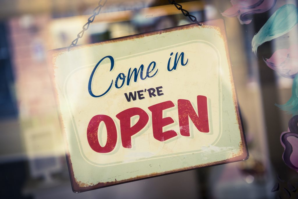 Businesses Open in Leland, NC