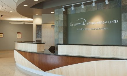 Making the Move: Brunswick County's New Hospital
