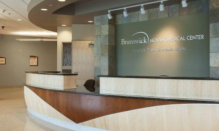 Making the Move: Brunswick County's New Hospital