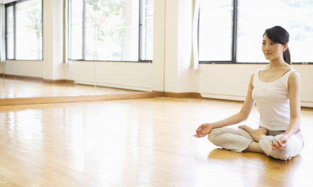 Why Yoga? Physical exercise, tension release and mental decompression are some of the reasons why people practice yoga.