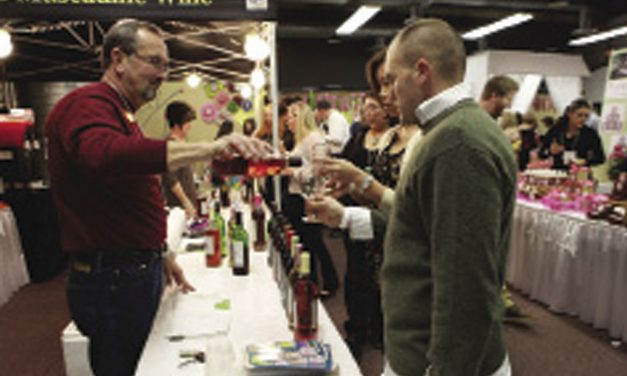 Wilmington Wine & Chocolate Festival 2016