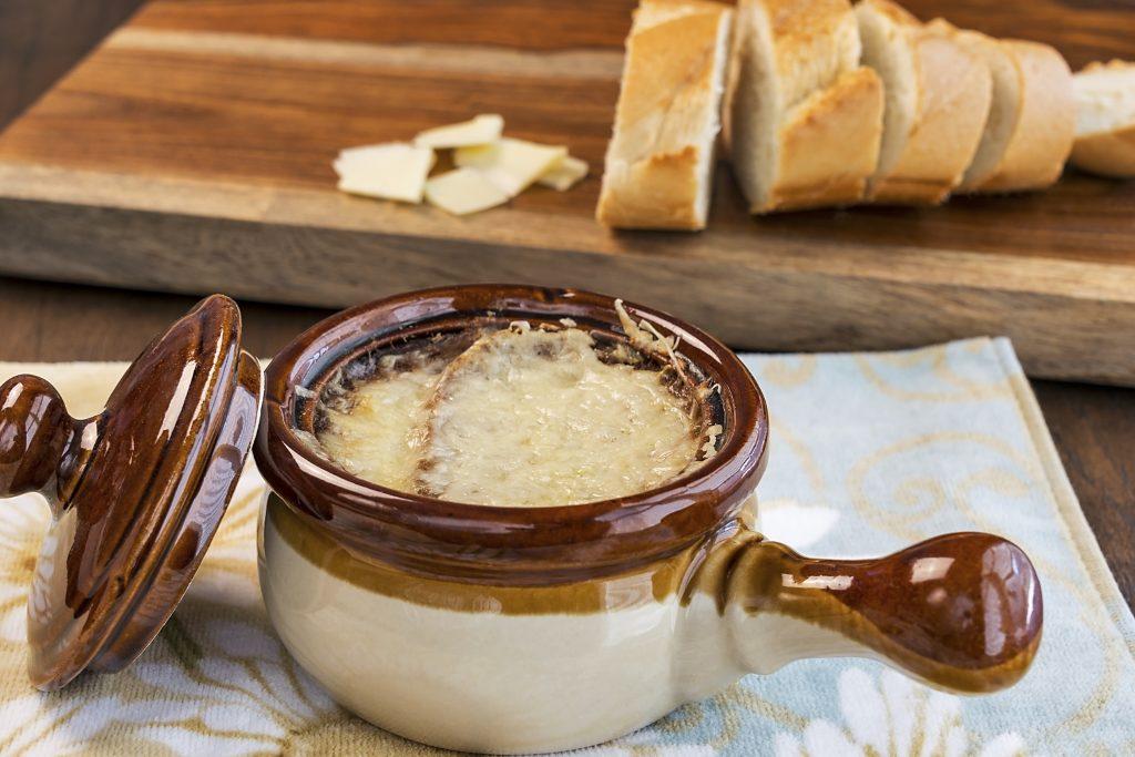 French Onion Soup Recipe