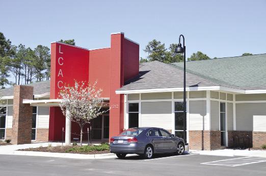 Leland Cultural Arts Center