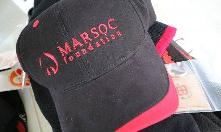 MARSOC Foundation Holds First Golf Tournament