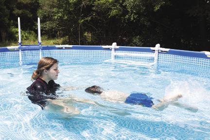 Little Sharks Swim Academy