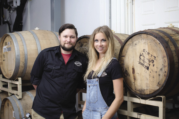 Front Street Brewers Tours