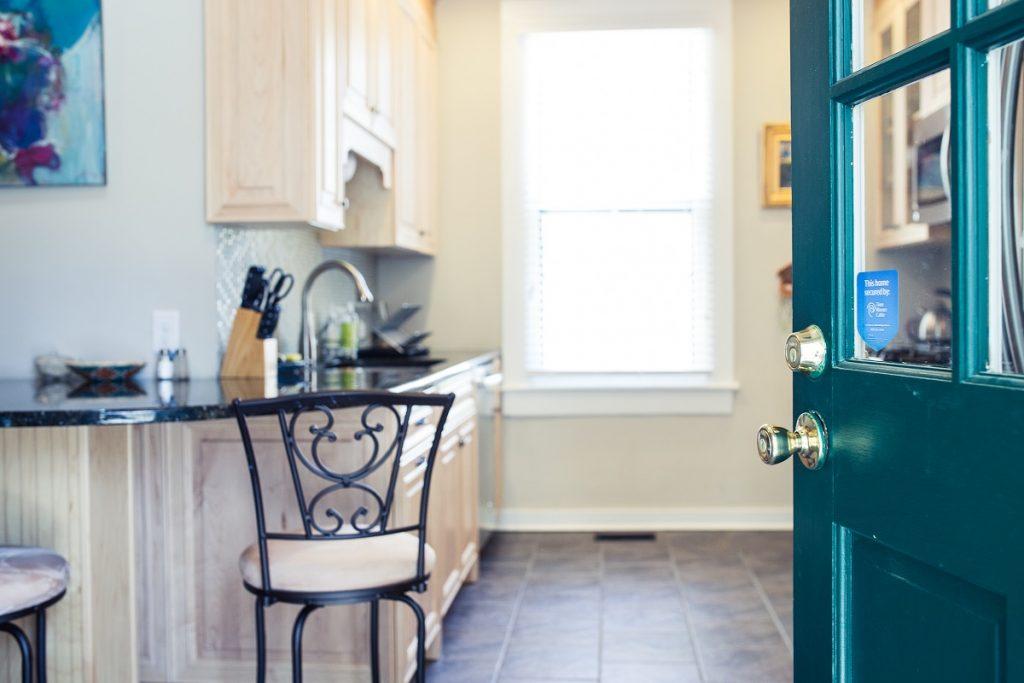 Back Door Kitchen Tour Wilmington