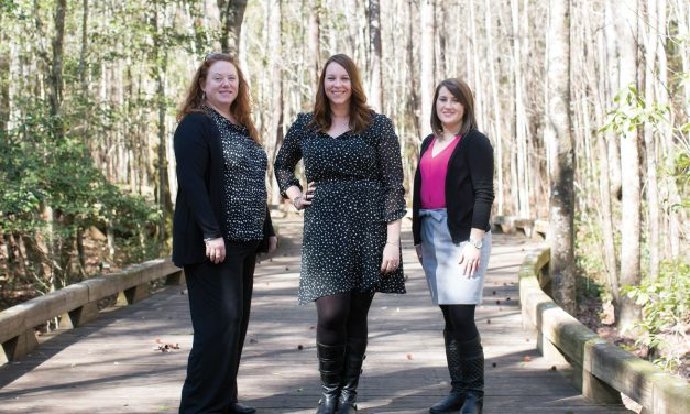 Cape Fear CREW Connects Commercial Real Estate Women
