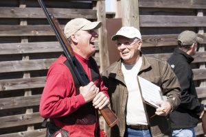 Skeet Shoot for Lower Cape Fear Hospice