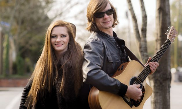 Wilmington Musical Brother & Sister Try Out for American Idol