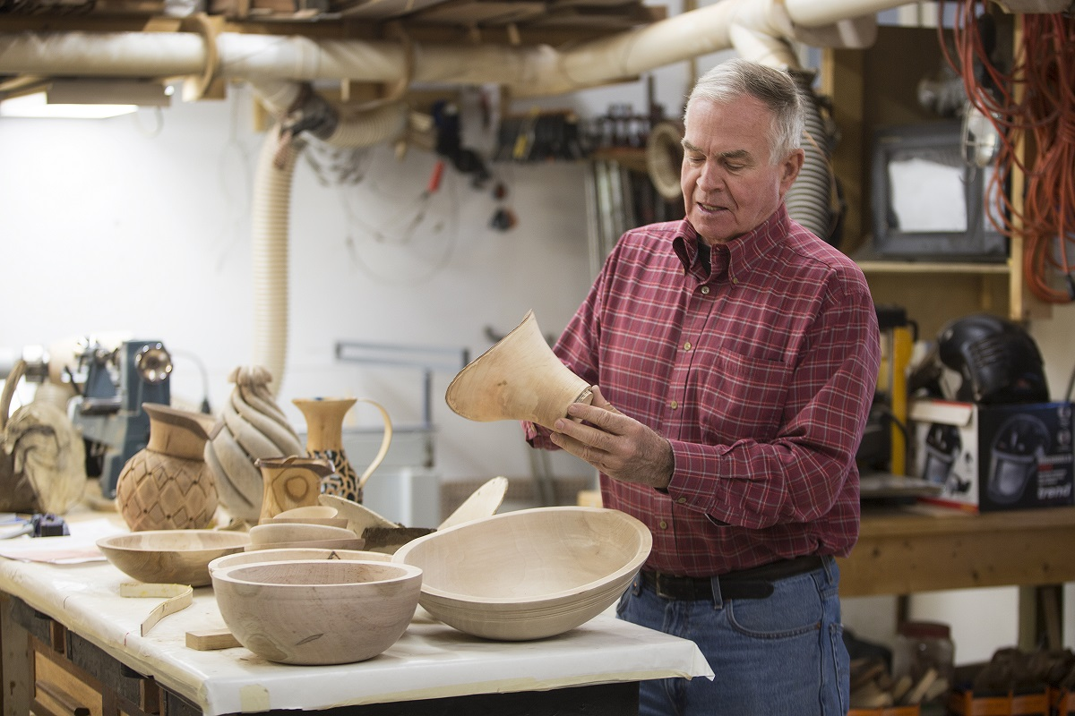 Wilmington Area Woodturners Association