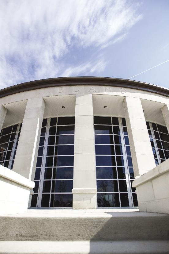 Leland NC Town Hall