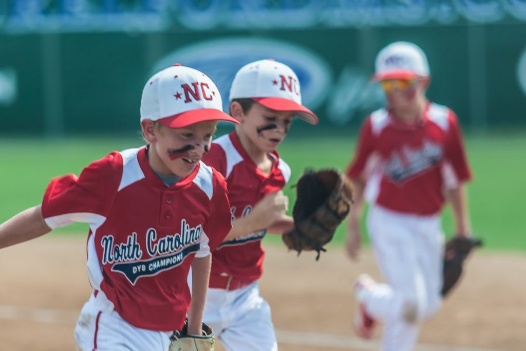 Leland's Dixie Youth Baseball Heads to the World Series