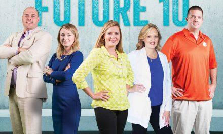 Future 10 Fall 2015