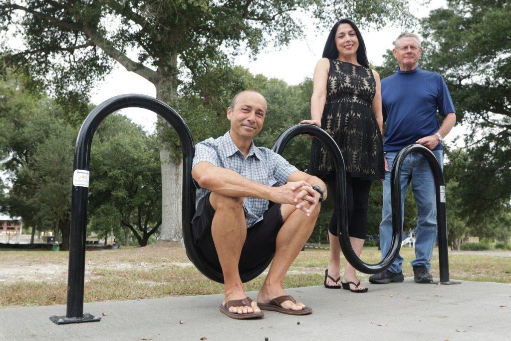 Sunset Vision Inspires Sunset Beach Residents