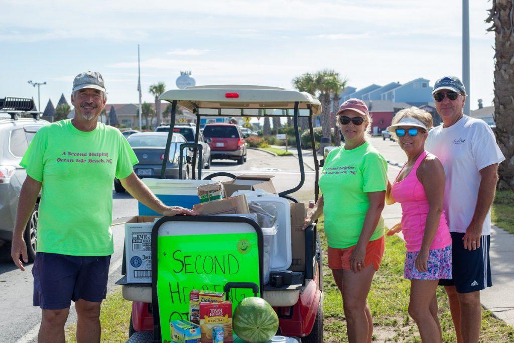 A Second Helping Ocean Isle Beach