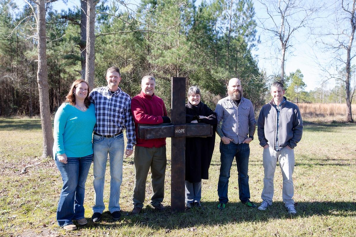 Crosswinds Church Hope Center