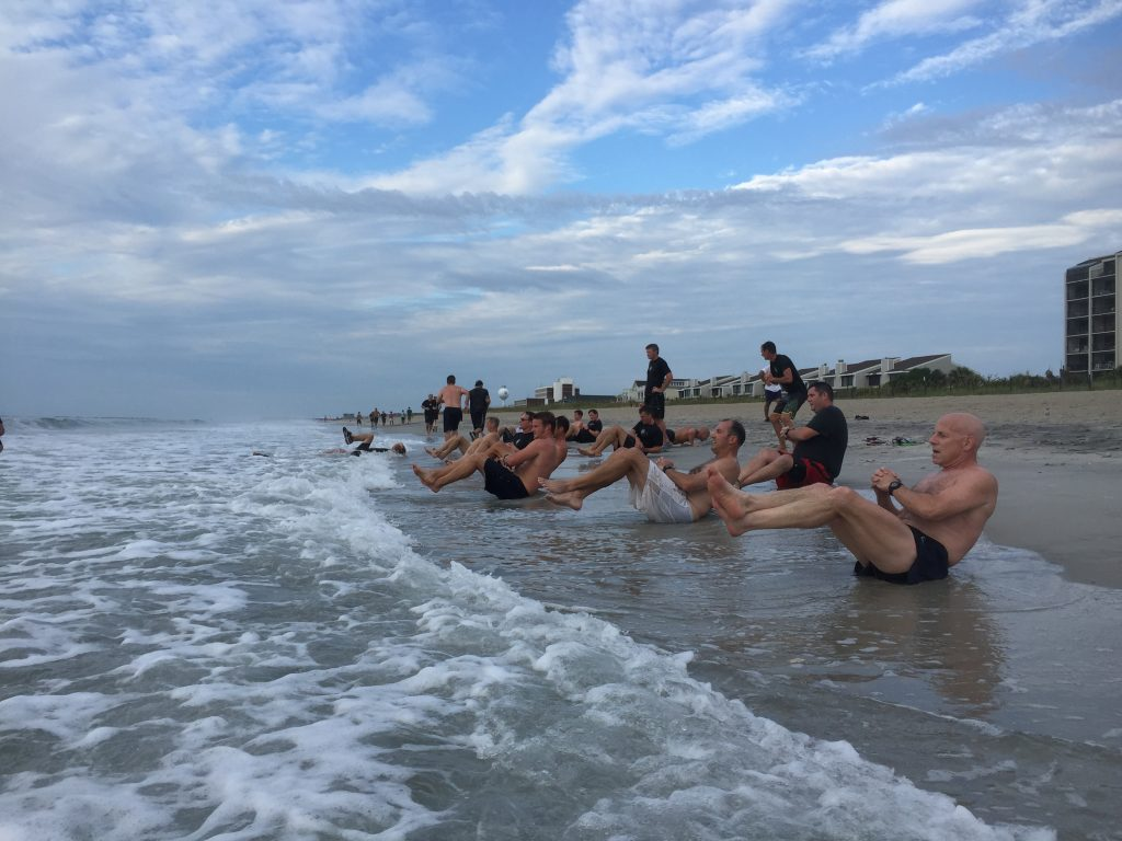 F3 Men's Fitness Wilmington NC
