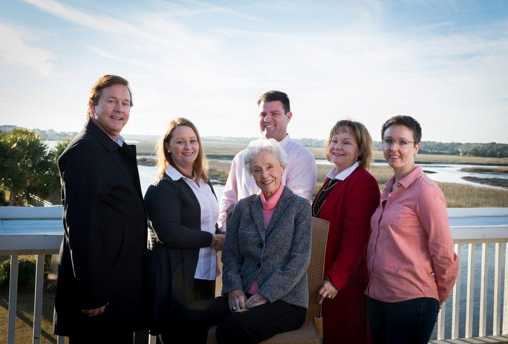 Sloane Family of Ocean Isle Beach