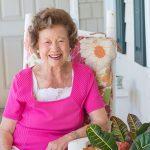 Virginia Williamson (93) Remembers Ocean Isle Beach