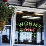 Worms & Coffee: Saying Goodbye to an Institution