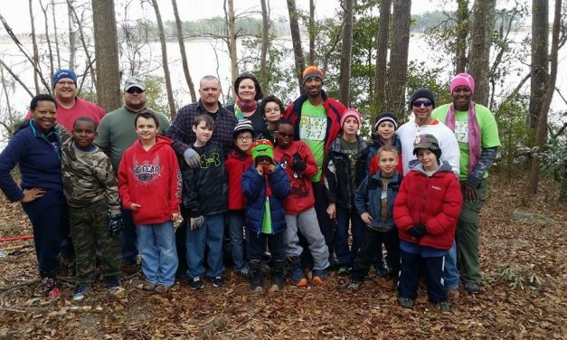 Leland's Boy and Cub Scouts are Making Future Leaders
