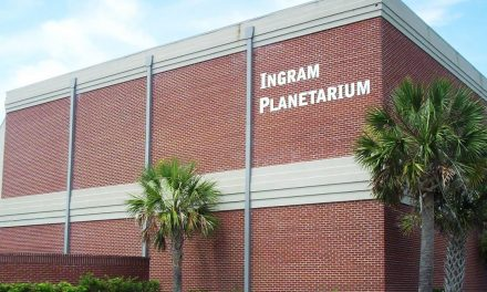 Ingram Planetarium Offers Diverse Programs & a New Vision of the Skies