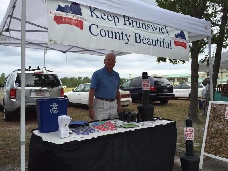 Keep Brunswick County Beautiful