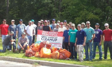 Keep Brunswick County Beautiful Receives National Recognition