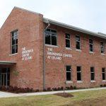 The New Leland Senior Center