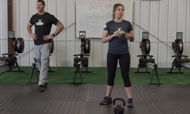 Parkview CrossFit: From Passion to Business Owners