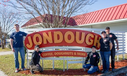 Jondough Coffee & Doughnuts: Serving Gourmet Delights in Leland