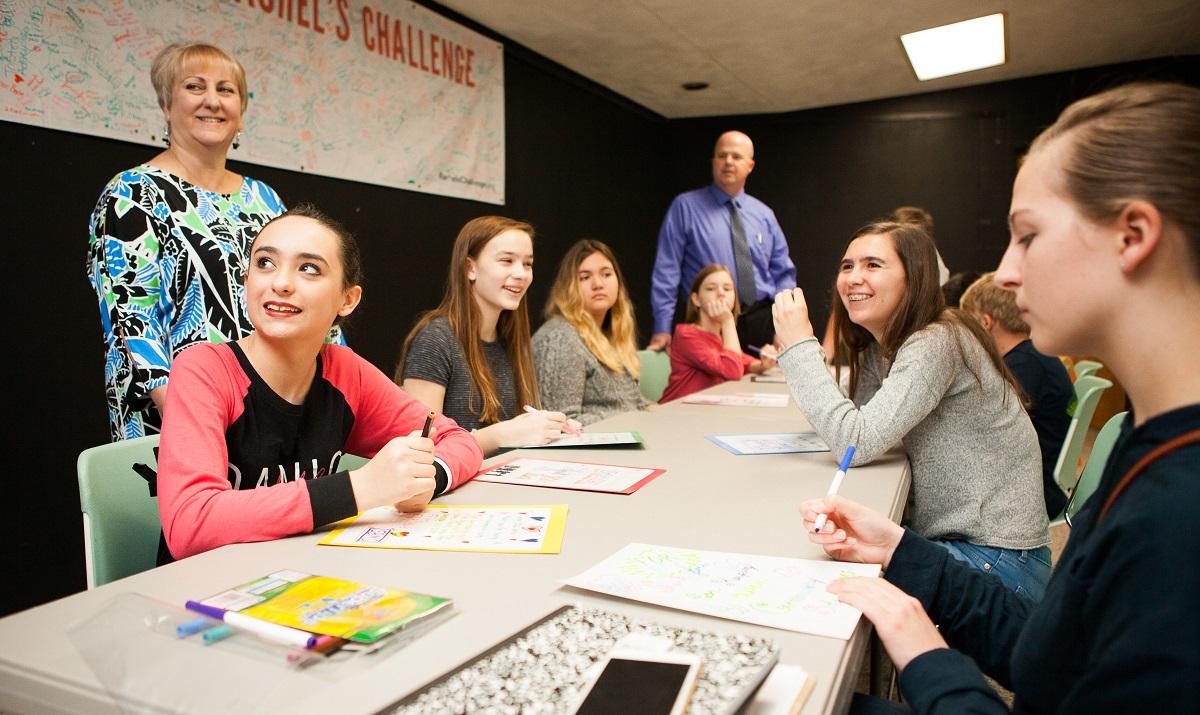 Communities in Schools Brunswick County